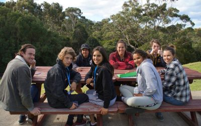 Far South Coast Youth Leadership Forum