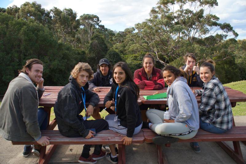Far South Coast Youth Leadership Forum