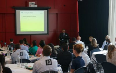 Shoalhaven Aboriginal & Youth Employment Forum: Getting Results