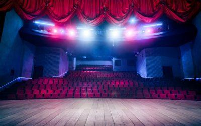 Playing Australia: Regional Performing Arts Touring Fund