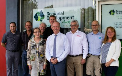 First Shoalhaven STEMship Program Launches in Nowra