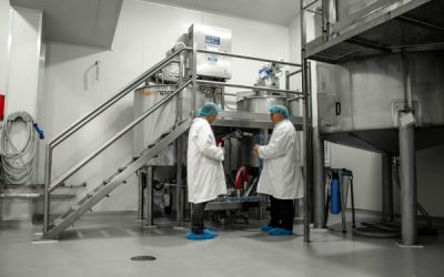 Employment and Training Boost at Nowchem From Regional Jobs and Investment Package