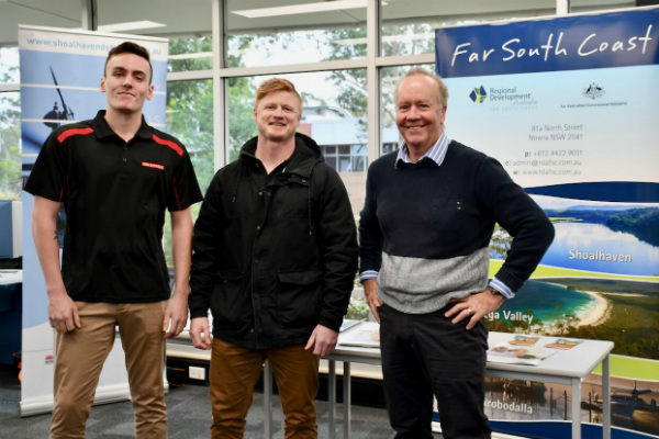 Shoalhaven Careers Expo