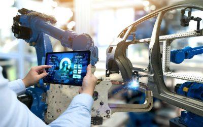 Automotive Transformation Scheme