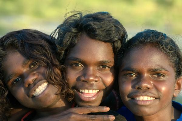 Indigenous Australians' Health Programme – Ear Health Training Program GO1922