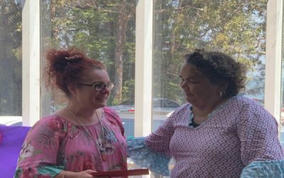 Aunty Wendy Retires After 23 Years Of Service