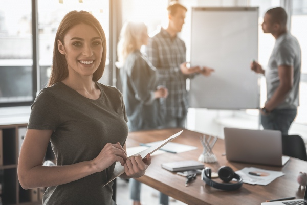 Boosting Female Founders Initiative