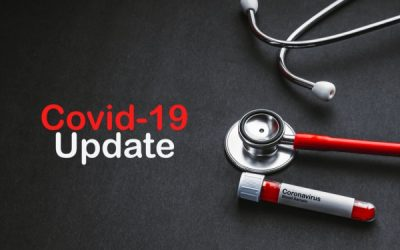 COVID-19 Update Recent Announcements