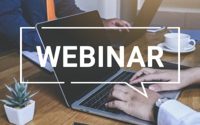 Upcoming Webinars To Help Business