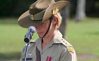 Rewarding ADF Roles for Women and Indigenous Australians
